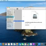 how to install the macOS Big Sur beta software profile