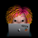 wwdc 2020 afro hair wallpaper