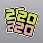 wwdc 2020 sticker iPad