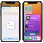 2 ways to add Smart Stack widget to iPhone
