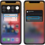 how to change Clock Widget cities in iOS 14