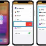 how to edit iPhone Smart Stack widget