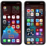 how to open iOS 14 App Library on iPhone