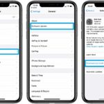 how to update to iOS 13.6