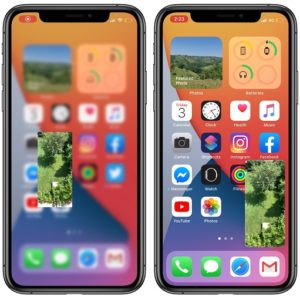 iPhone Picture-in-Picture feature in iOS 14