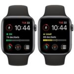 Apple Watch noise complication