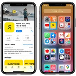 download apps to App Library iOS 14