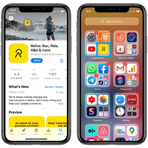 How To Stop Apps From Downloading To Home Screen In Ios 14