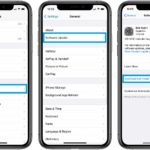 how to update to iOS 13.6.1