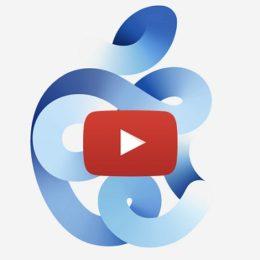 Apple September 15 keynote 'Time Flies' live stream