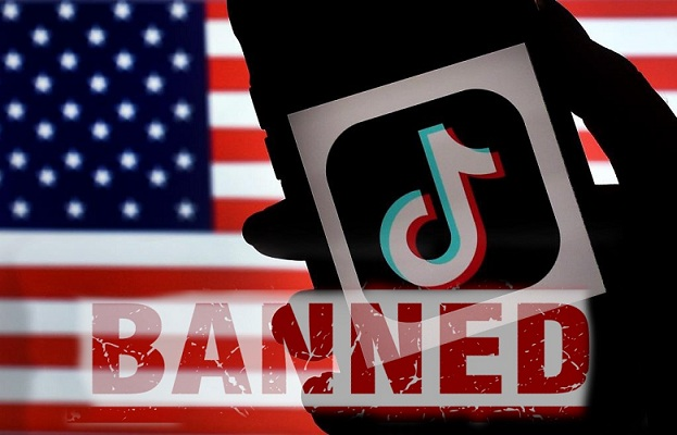 TikTok downloads to be banned in the United States