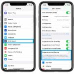 how to disable Siri suggestions when sharing