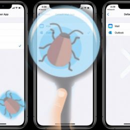 iOS 14 bug resets default apps to factory settings
