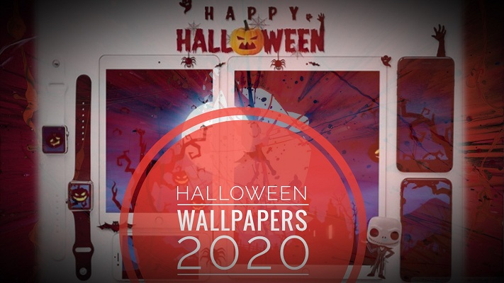 halloween wallpapers for iPhone