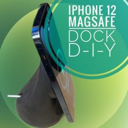 iphone 12 magsafe docking station
