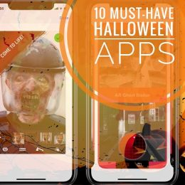 must-have halloween apps for iphone