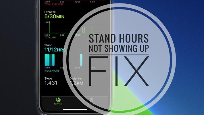 watchOS 7 Fitness app Bug