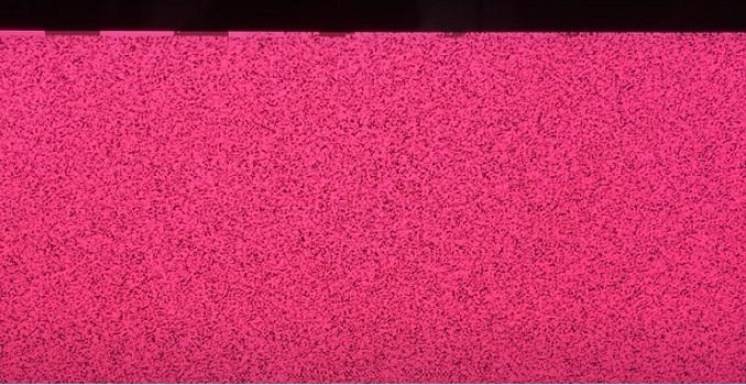 MacBook screen turning pink during Big Sur shutdown