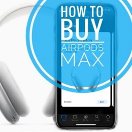 how to buy airpods max