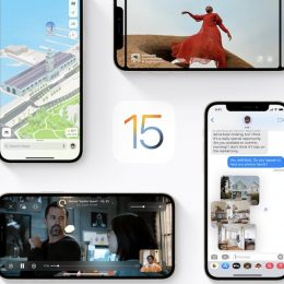 iOS 15 features for iPhone