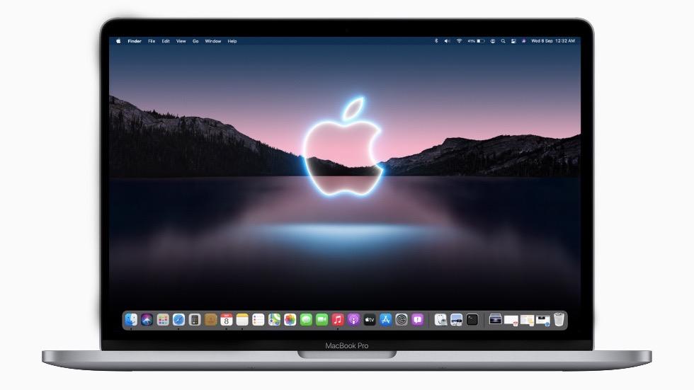 California Streaming wallpaper on Mac