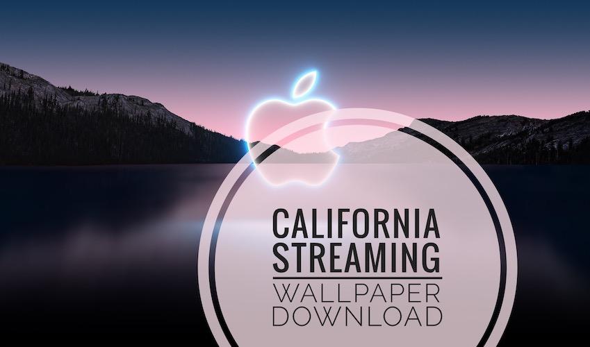 California Streaming wallpaper