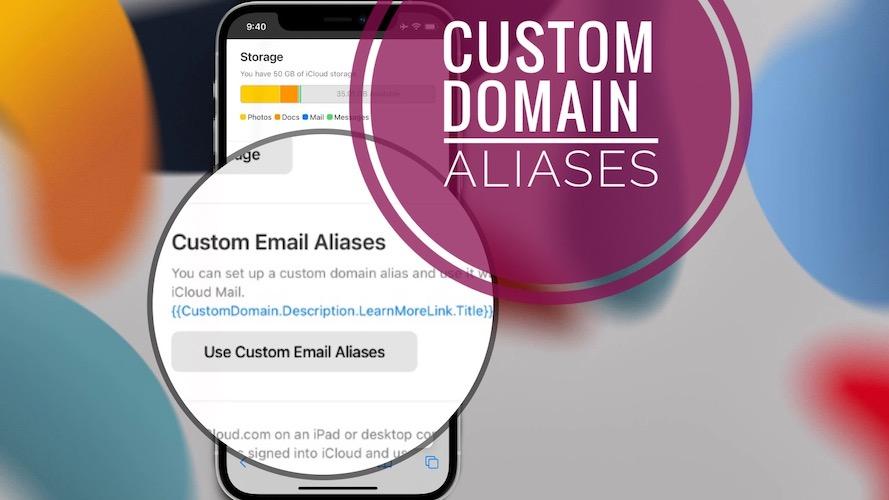 Custom Domain Alias Setup