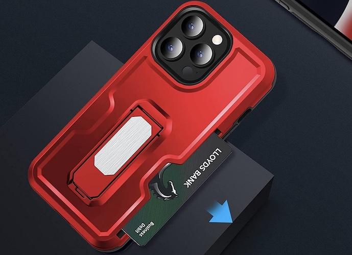 elegant choice iphone 13 pro case