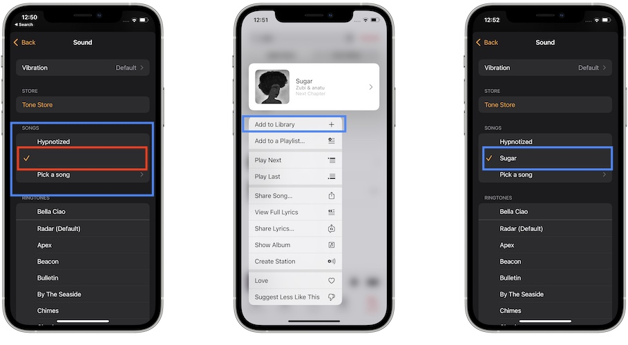 how to fix alarm not working in ios 15