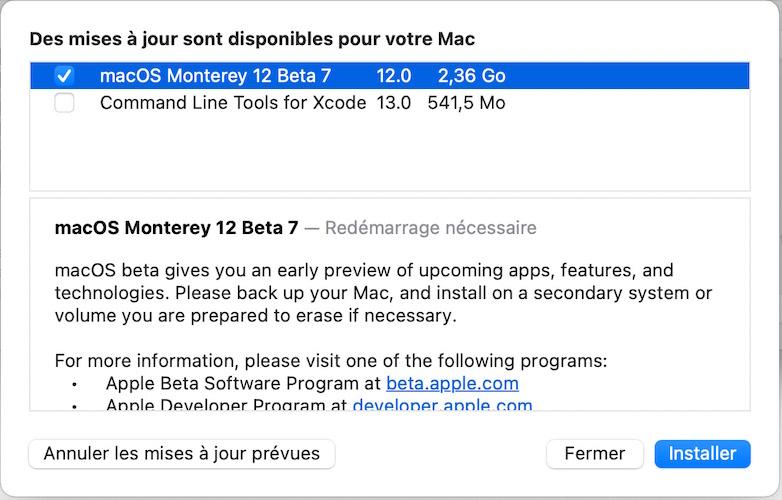macos monterey beta 7 download